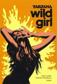 Tarzana, The Wild Girl - 27 x 40 Movie Poster - Style A