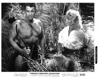 Tarzan's Greatest Adventure - 8 x 10 B&W Photo #3
