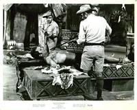 Tarzan's Jungle Rebellion - 8 x 10 B&W Photo #2