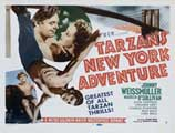 Tarzan's New York Adventure