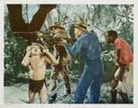 Tarzan's New York Adventure - 11 x 14 Movie Poster - Style I