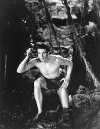 Tarzan's Revenge - 8 x 10 B&W Photo #1