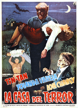 Taste of Fear - 43 x 62 Movie Poster - Bus Shelter Style A