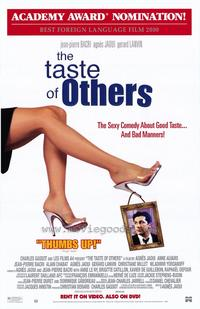 Taste of Others - 27 x 40 Movie Poster - Style B