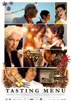 Tasting Menu - 27 x 40 Movie Poster - Style A
