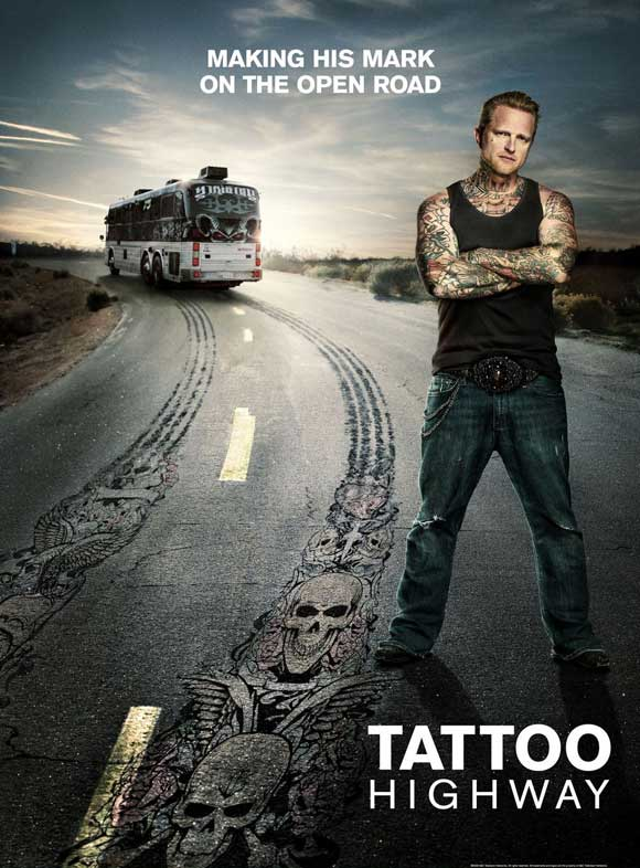 Tattoo Highway movie