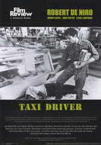 Taxi Driver - 11 x 17 Movie Poster - Style D