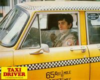 Taxi Driver - 8 x 10 Color Photo #2