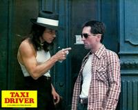 Taxi Driver - 8 x 10 Color Photo #6