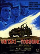 - 11 x 17 Movie Poster - French Style C