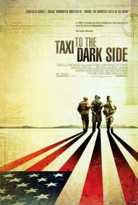 Taxi to the Dark Side - 27 x 40 Movie Poster - Style A