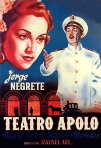 Tea for Two - 11 x 17 Movie Poster - Spanish Style A
