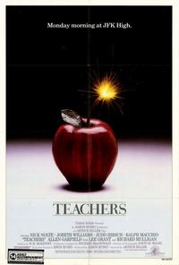 Teachers - 27 x 40 Movie Poster - Style A
