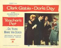 Teacher's Pet - 11 x 14 Movie Poster - Style A