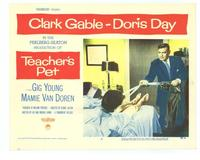 Teacher's Pet - 11 x 14 Movie Poster - Style B
