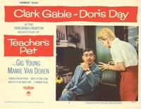 Teacher's Pet - 11 x 14 Movie Poster - Style E