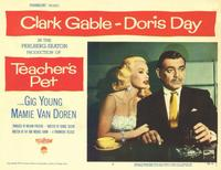 Teacher's Pet - 11 x 14 Movie Poster - Style F