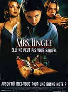 Teaching Mrs. Tingle - 11 x 17 Movie Poster - French Style A
