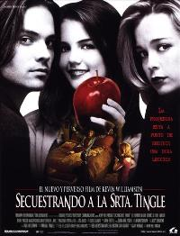 Teaching Mrs. Tingle - 43 x 62 Movie Poster - Spanish Style A