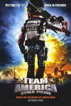 Team America: World Police - 27 x 40 Movie Poster - Style A