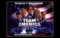 Team America: World Police - 11 x 17 Movie Poster - UK Style A