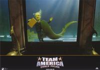 Team America: World Police - 11 x 14 Poster German Style C