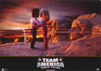 Team America: World Police - 11 x 14 Poster German Style D