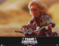 Team America: World Police - 11 x 14 Poster German Style E
