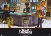 Team America: World Police - 11 x 14 Poster German Style G