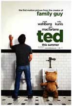 Ted - DS 1 Sheet Movie Poster - Style A