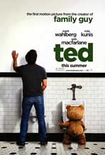 Ted - 11 x 17 Movie Poster - Style A