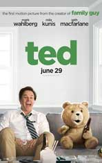 Ted - 27 x 40 Movie Poster - Style B