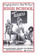 Teen Lust - 11 x 17 Movie Poster - Style A