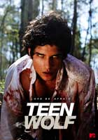 Teen Wolf (TV) - 11 x 17 TV Poster - Style A