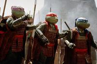 Teenage Mutant Ninja Turtles 3 - 8 x 10 Color Photo #1