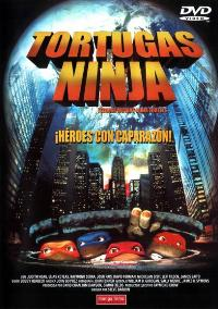 Teenage Mutant Ninja Turtles - 11 x 17 Movie Poster - Spanish Style A
