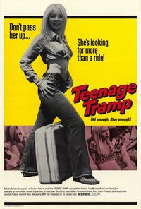 Teenage Tramp - 27 x 40 Movie Poster - Style A
