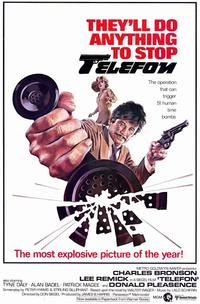 Telefon - 11 x 17 Movie Poster - Style A