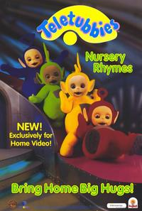 Teletubbies: Nursery Rhymes - 11 x 17 Movie Poster - Style A