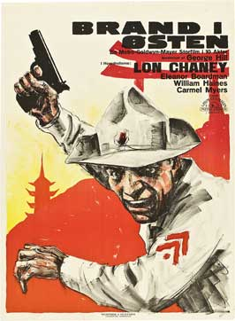 Tell It to the Marines - 11 x 17 Movie Poster - Danish Style A