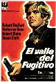 Tell Them Willie Boy Is Here - 27 x 40 Movie Poster - Spanish Style A