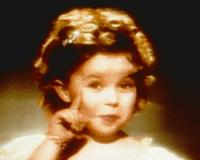 Shirley Temple - 8 x 10 Color Photo #7