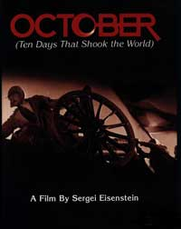 Ten Days That Shook the World - 27 x 40 Movie Poster - Style A