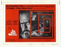 Ten Days Wonder - 11 x 14 Movie Poster - Style A