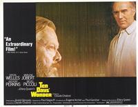 Ten Days Wonder - 11 x 14 Movie Poster - Style B