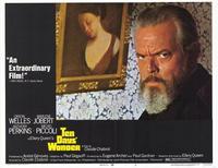 Ten Days Wonder - 11 x 14 Movie Poster - Style C
