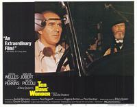Ten Days Wonder - 11 x 14 Movie Poster - Style D