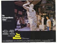 Ten Days Wonder - 11 x 14 Movie Poster - Style I