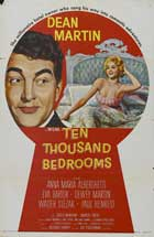 Ten Thousand Bedrooms - 27 x 40 Movie Poster - Style A
