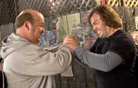 Tenacious D in The Pick of Destiny - 8 x 10 Color Photo #2
